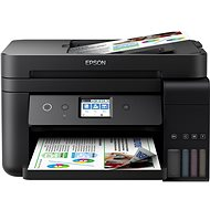 Epson EcoTank ITS L6190 - Tintasugaras nyomtató