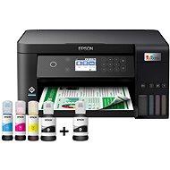 Epson EcoTank L6260 - Tintasugaras nyomtató