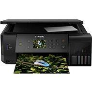 Epson EcoTank L7160 - Tintasugaras nyomtató