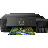 Epson EcoTank L7180 - Tintasugaras nyomtató