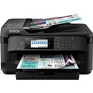 Epson WorkForce WF-7710DWF - Tintasugaras nyomtató