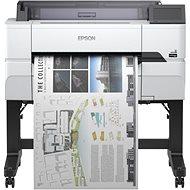 Epson SureColor SC-T3400 - Tintasugaras nyomtató