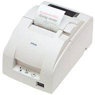 Epson TM-U220B Fehér - POS nyomtató