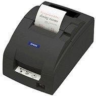 Epson TM-U220B fekete - POS nyomtató