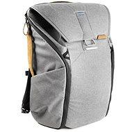 Peak Design Everyday Backpack 30L - Világosszürke - Fotós hátizsák