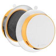 XD Design Port, narancs színű - Napelemes töltő