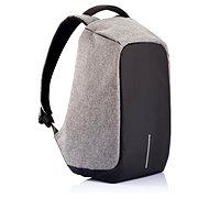 """XD Design Bobby lopásbiztos hátizsák 15.6"""", szürke - Laptophátizsák"""