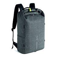 "XD Design Bobby Urban 15.6"" szürke - Laptop hátizsák"
