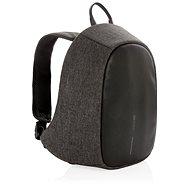 XD Design női biztonsági hátizsák, Cathy, fekete/szürke - Laptophátizsák