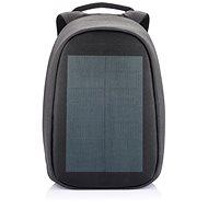 """XD Design Bobby Tech 15.6"""", fekete - Laptop hátizsák"""