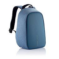 """XD Design Bobby Hero Small 13.3"""", világoskék - Laptop hátizsák"""