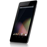 Google Nexus 7 16GB black by ASUS - Tablet