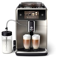 Saeco Xelsis Deluxe SM8782/30 - Automata kávéfőző