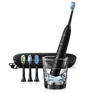 Philips Sonicare DiamondClean Smart Black HX9924/17 - Elektromos fogkefe