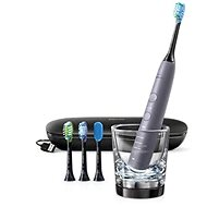 Philips Sonicare DiamondClean Smart Silver HX9924/47 - Elektromos fogkefe