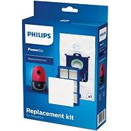 Philips FC8001/01 kiegészítő készlet PowerGo porszívókhoz - Kiegészítő készlet