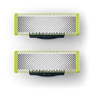 Philips OneBlade QP220 / 50 pót kések 2 db - Férfi borotvabetét