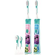 Philips Sonicare 2x For Kids HX6322/04 - Szett