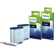 Philips CA6707/10 AquaClean kiegészítő szett - Tisztítókészlet