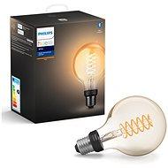 Philips Hue White Filament 5,5W E27 G93 - LED izzó