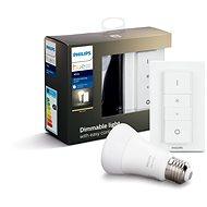 Philips Hue vezeték nélküli fényerő-szabályozó készlet - Intelligens világítás