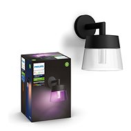 Philips Hue White and Color Ambiance Attract 17461/30/P7 - Falilámpa