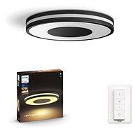 Philips Hue White Ambiance Being Hue ceiling lamp black 1x27W 24V - Mennyezeti lámpa