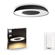 Philips Hue White Ambiance Still Hue ceiling lamp black 1x27W 24V - Mennyezeti lámpa