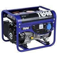 TUSON Benzines generátor 1200W OHV - Aggregátor
