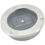 MAGG Szolár LED lámpa - járda világítás, 12×3cm - Lámpa