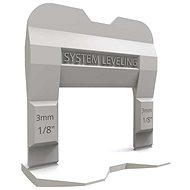 System Leveling  - klippek 3.0 (500 db) - Csatok