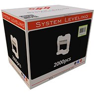 System Leveling  - 1.5 kapcsok (2000db) - Csatok