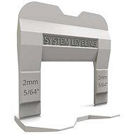 System Leveling- klipek 2.0 (2000db) - Csatok