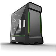 Phanteks Enthoo Evolv X - Satin Black - Számítógép ház