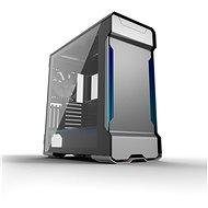 Phanteks Enthoo Evolv X - Galaxy Silver - Számítógép ház