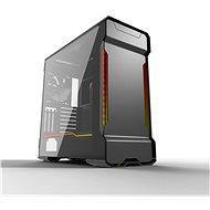 Phanteks Enthoo Evolv X - Anthracite Grey - Számítógép ház