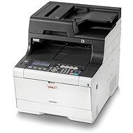 OKI MC563dn - LED nyomtató