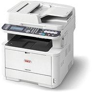OKI MB472dnw - LED nyomtató