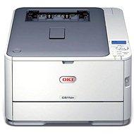 OKI C511dn - LED nyomtató