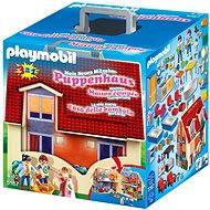 Playmobil 5167 Hordozható családi ház - Építőjáték