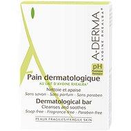 A-DERMA Dermatológiai lemosó kocka érzékeny bőrre 100 g - Szappan