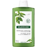 KLORANE Nettle Oil Control Shampoo 400 ml - Sampon