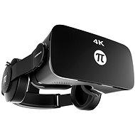 Pimax 4K PC VR + NOLO illesztőprogram - Virtuális valóság szemüveg