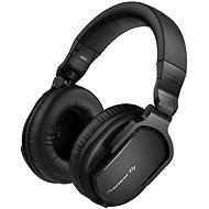 Pioneer DJ HRM-5 fekete - Fej-/fülhallgató