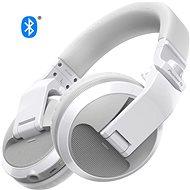 Pioneer DJ HDJ-X5BT-W fehér