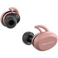 Pioneer SE-E8TW-P rózsaszínű - Vezeték nélküli fül-/fejhallgató