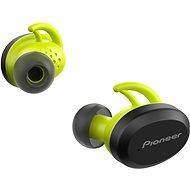 Pioneer SE-E9TW-Y sárga - Vezeték nélküli fül-/fejhallgató