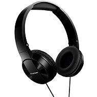 Pioneer SE-MJ503T-K fekete - Mikrofonos fej-/fülhallgató