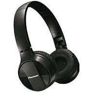 Pioneer SE-MJ553BT-K fekete - Fej-/Fülhallgató