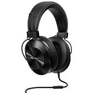 Pioneer SE-MS5T-K fekete - Fej-/fülhallgató